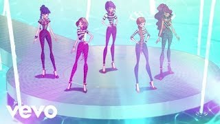 Watch Winx Club Famous Girls video