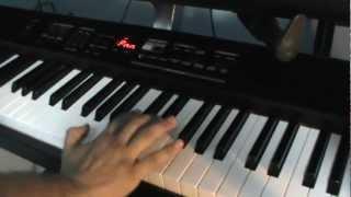 Πώς να παίξεις πιάνο εύκολα!!~Part 1~