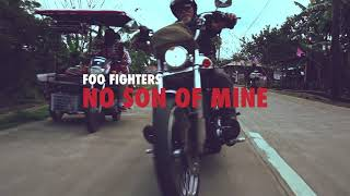 Foo Fighters x Anghel ng Lansangan | No Son of Mine