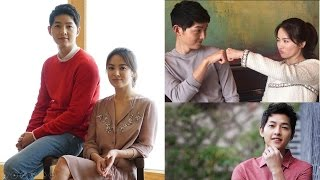 Video Song Joong Ki and Song Hye Kyo Wedding Revealed and Planning To Have A Baby Very Soon? download MP3, 3GP, MP4, WEBM, AVI, FLV Maret 2018