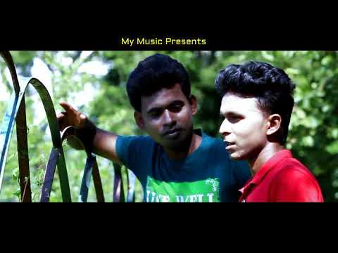 Joler Tole Chad || Zahid Khan || Heart Touching Love Story Sad Song || Nihar Ahmed || My Music