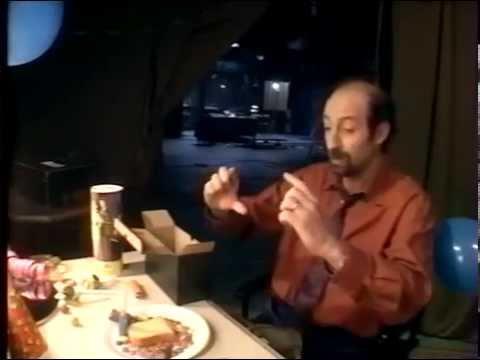 KAD ET OLIVIER  Making of  Épisode 5 : La séquence de l'interrogatoire