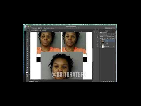 how to make a fake mugshot