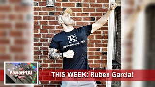 The PowerPLAY Show presents Fail Forward with Ruben Garcia