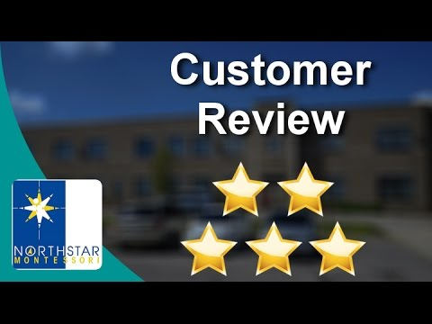 Northstar Montessori Private School Mississauga Excellent Five Star Review by A G.