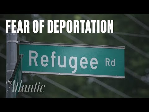 How ICE Drives Immigrants To 'Self-Deport'