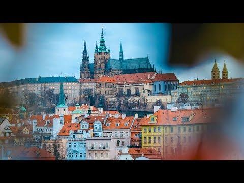 DAY ONE IN PRAGUE | Czech Republic Vlog