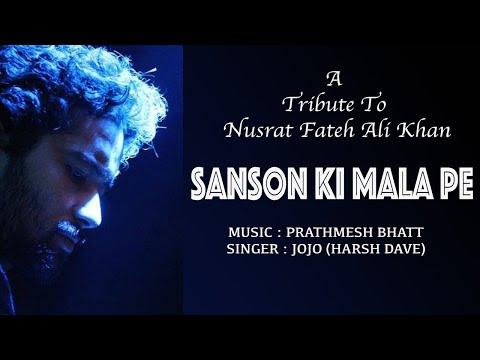 Nusrat Fateh Ali Khan - Sason Ki Mala Pe |...