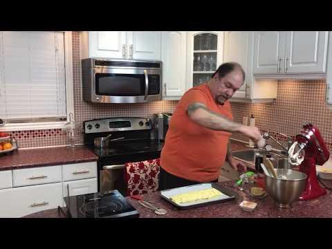 How To Make Baklava Strudel