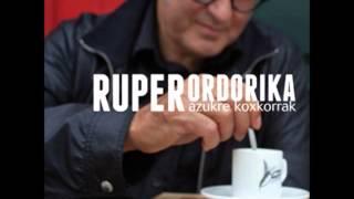 Ruper Ordorika - Ama Euskadi (cover Etxahun Iruri)