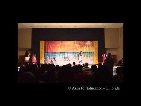 Praharsha 2010 - Desi Gators Dance Medley