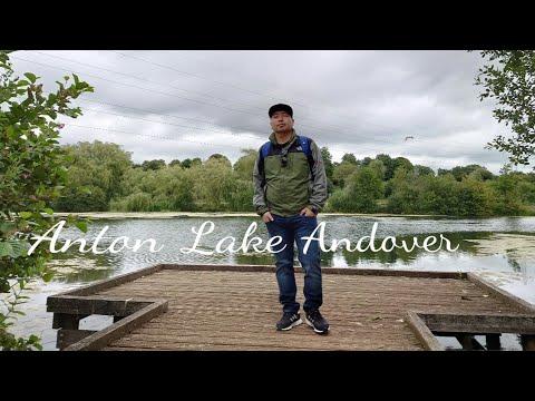 Anton Lake #andover