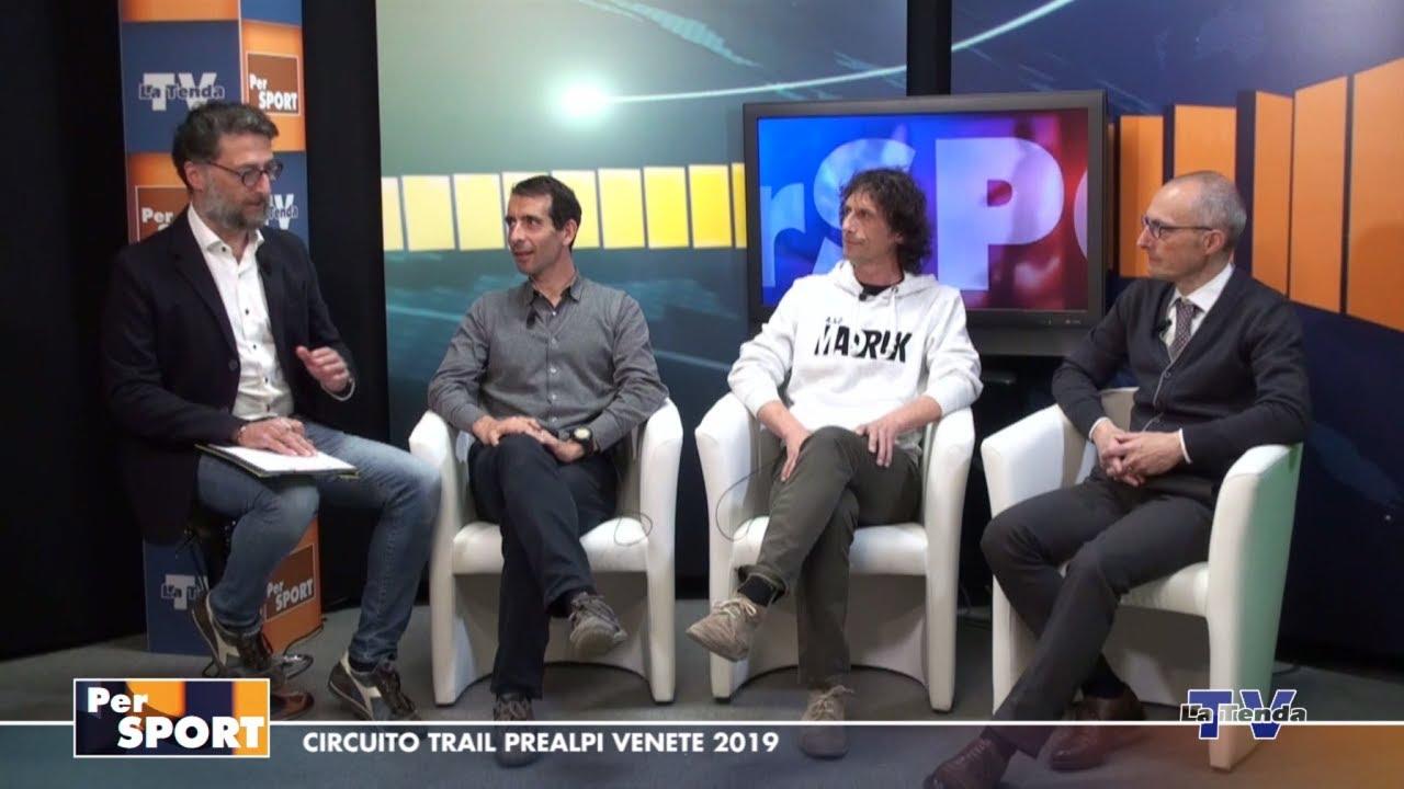 Per Sport - Circuito Trail Prealpi Venete 2019