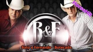 Bato e Fernando - Botecada
