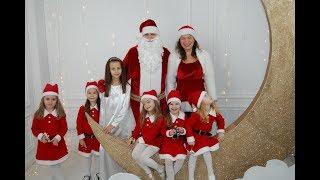 Jingle Bells - украинская версия. Рождественская песня!/Ukrainian version.Christmas song