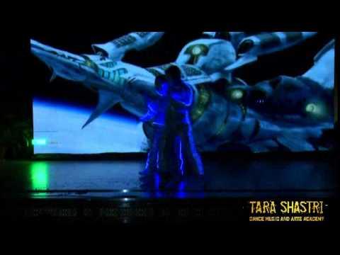 ROBODANCE @Tara Shastri Dance Academy (TSDMAA)