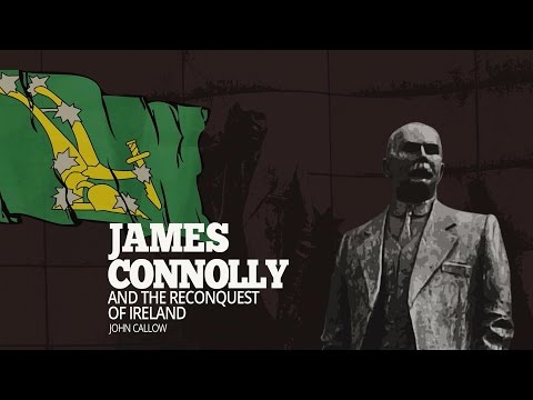 James Connolly and the Reconquest of Ireland