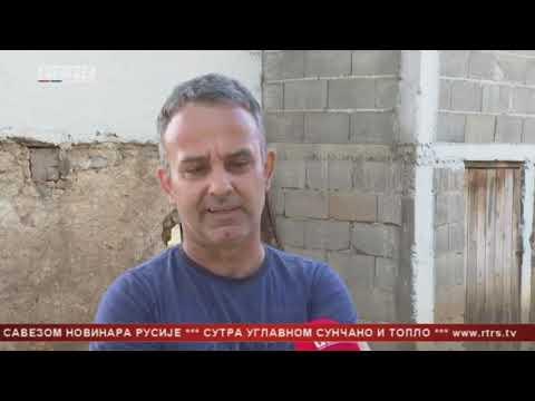 Porodici Railić iz Hašana siromaštvo je davno zakucalo na vrata