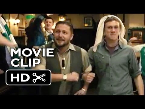Sunshine on Leith Movie   Let's Get Married 2013  British Musical HD