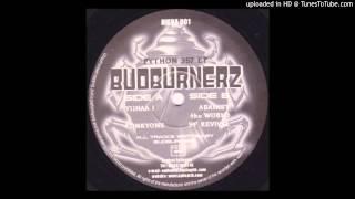 BudBurnerz - Python 357 EP - A1 - Yiihaa !