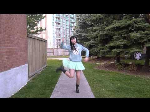 Kyary Pamyu Pamyu - PONPONPON Dance Cover