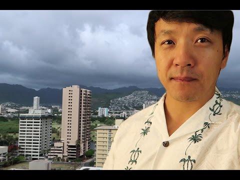 First Time in Hawaii! Hawaiian Airlines. Hilton Waikiki Beach