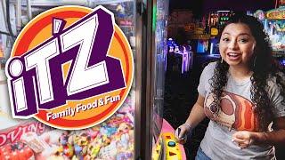 iT'Z Arcade Fun Time!