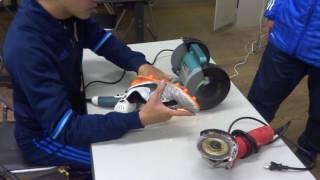 【マネージャー科】MIXスパイクの作り方part2