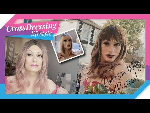 Trying cheap wigs from amazon all the details you need to know