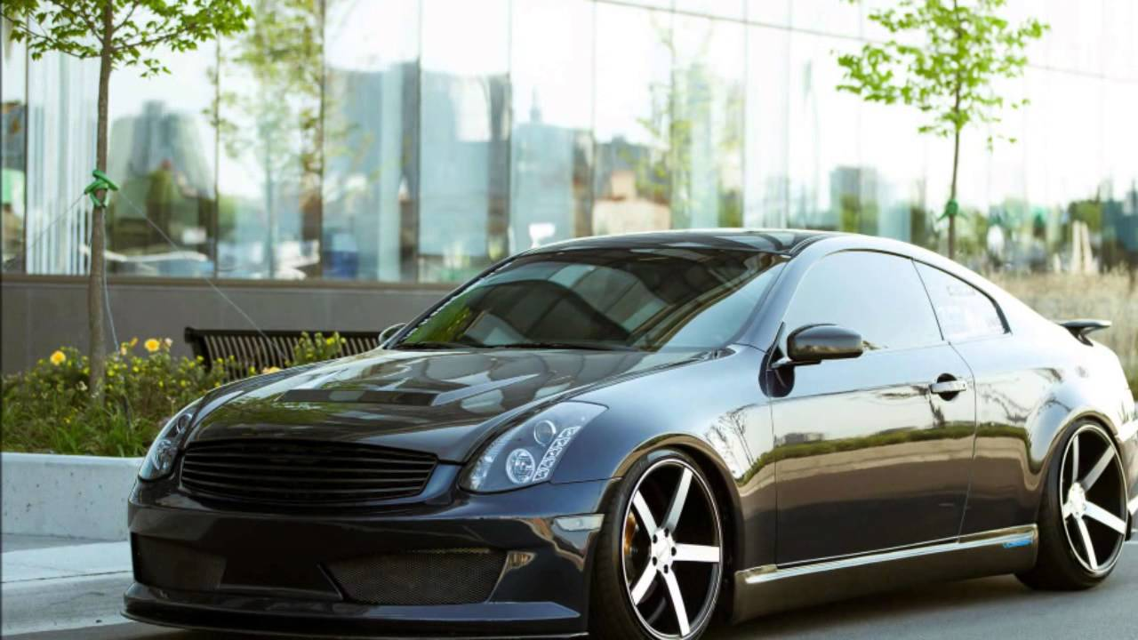 Best Infiniti G35 Tribute Hd