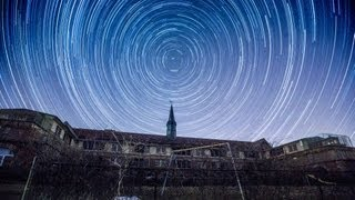 Star Trails Photography Tutorial: Take Pictures At Night