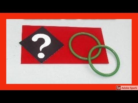 ONLINE MAGIC TRICKS TAMIL I ONLINE TAMIL MAGIC #281 I Ring & Coin