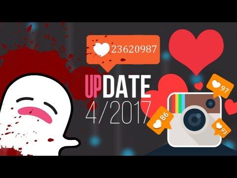 UPDATE 4/2017 ● Instagram zabil Snapchat!