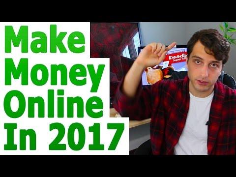 Make Money Online In 2017: Starting From Scratch 💵💵💵 💰💰