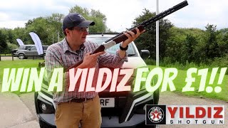 How to win a new Yildiz for £1