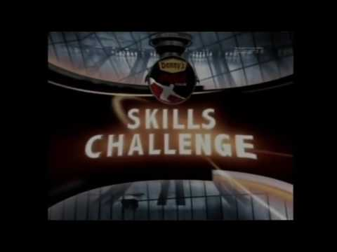 2005-2006 PBA Skills Challenge (all matches in one video)