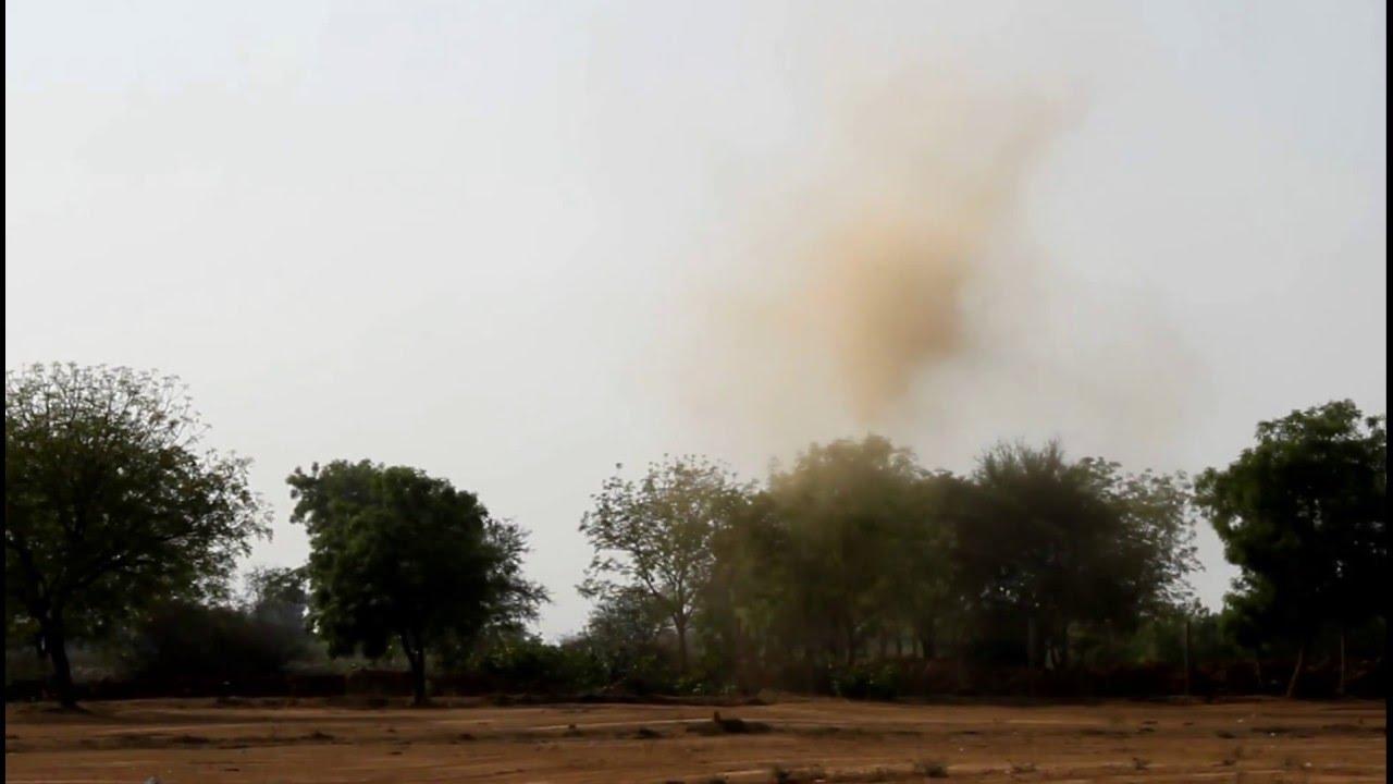 Dust Devil | Small Tornado | Hyderabad - YouTubeDust Devil Tornadoes