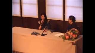 Irene Cao presenta la sua trilogia erotica - Libreria Palazzo Roberti, 12 ottobre 2013