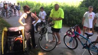 Les cyclos houlala solidaire