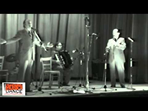 Dave Tarras Trio, Klezmer Music- Dave Tarras Tribute Concert 1978