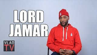 Lord Jamar on the Double Standard of Boys Losing Their Virginity Young (Part 10)