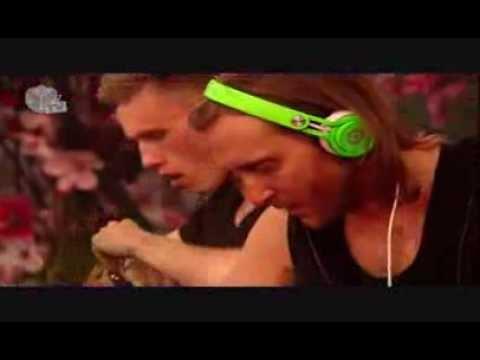 David Guetta ft. Nicky Romero & Afrojack - Howl At The Moon   Stadiumx & Taylr Renee