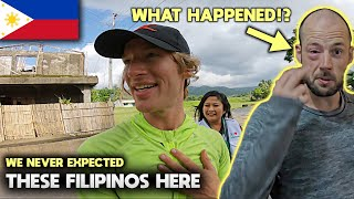 SURPRISE Filipino Nurses & Doctors From USA CURE FIGHTER BOY MIKE (Most Inspiring OFWs)