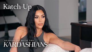 """Keeping Up With the Kardashians"" Katch-Up: S15, EP.14 