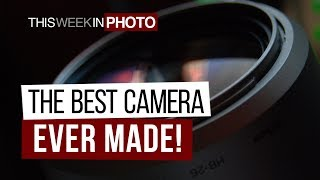 TWiP 552 - The Best Camera Ever Made!