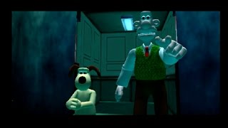 Wallace & Gromit in Project Zoo PS2 Playthrough Part 15 (Final Part)