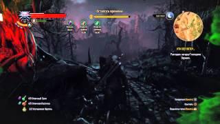 Ведьмак 3: Каменные средца - где найти отравленный серебряный меч Школы Змеи