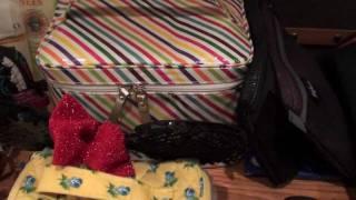 Packing For Disney World