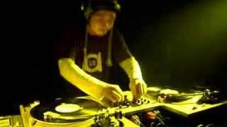 DJ Yasa @ DNA Pt. 1