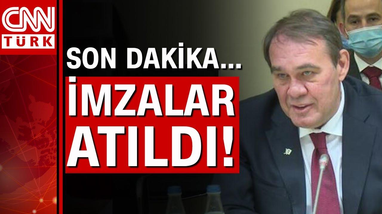 Demirören Holding Azerlotereya yönetimini devraldı